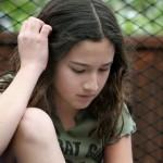 Тормозът в училище през пубертета