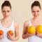 Има ли храни за уголемяване на бюста?