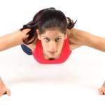 Упражнения за уголемяване на гърдите