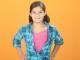 Позитивно мислене за момичета - дори през пубертета!