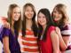 Първите признаци на пубертета при момичетата